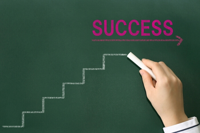 創業融資の成功のポイント