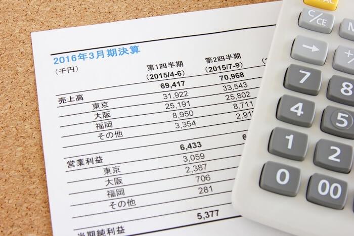 決算書の数字が良くても銀行が融資を渋る理由