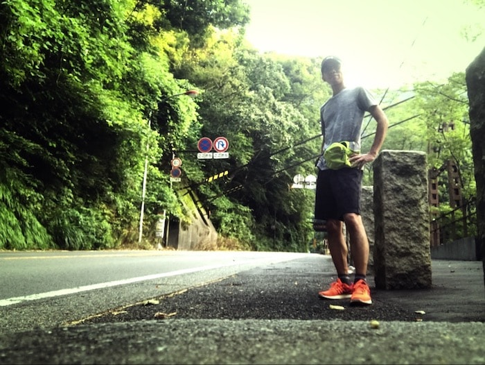 箱根湯本のおすすめランニングコース