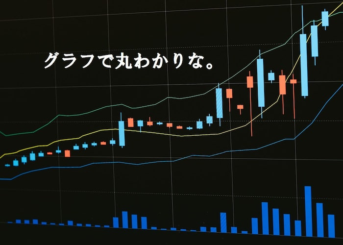 資金繰り・銀行融資に役立つEXCELグラフの作り方