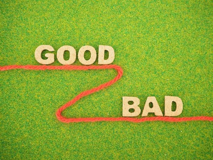 銀行が見る『良い借入金の増加』と『悪い借入金の増加』