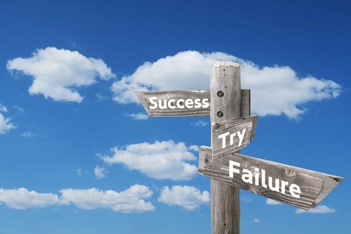 『できるようになってからやる』のではなく『やるからできるようになる』の思考・実践法