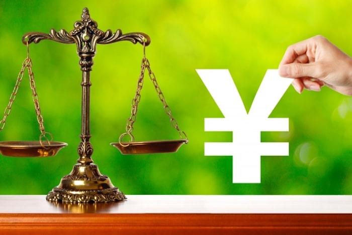 ウチの会社、あとどれくらい銀行融資を受けられる?の計算方法