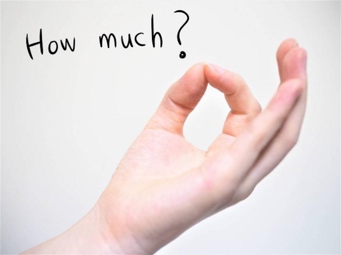 創業融資は『いくら借りられるか=いくら借りるべきか』