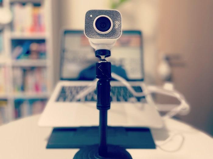 ロジクール StreamCam C980はオンライン時代の万能WEBカメラ【レビュー】