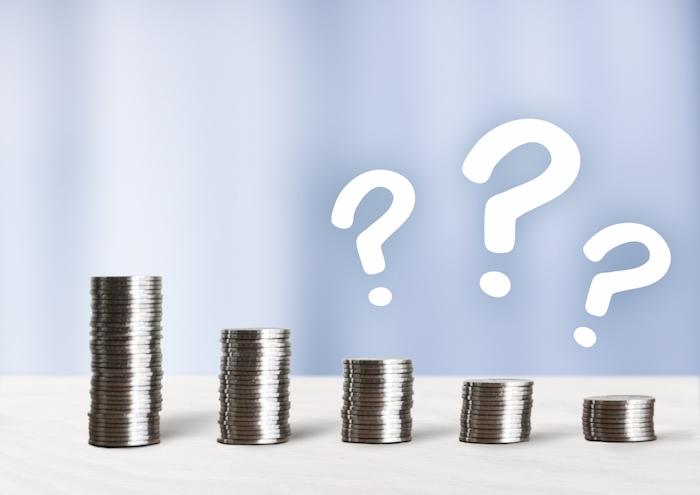 利益が出ているのにおカネが減るのはなぜ?の理由3つ