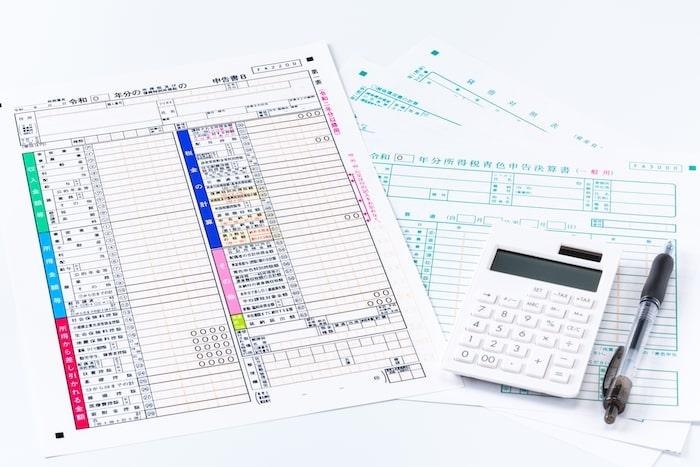個人事業者が銀行融資を受けるための確定申告ポイント5選