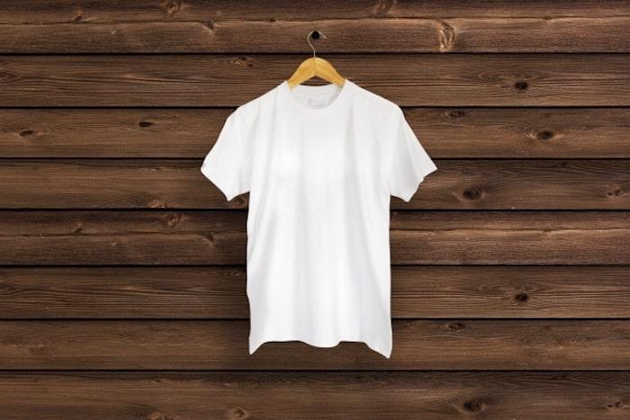 おすすめはどれ?ユニクロの白Tシャツ5種類を比較