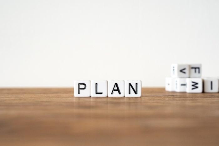 『計画的な人』と言われる僕が計画的であるために考えている5つのこと